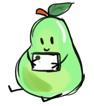 Pear Logo Pictures